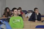 Přednáška o ECDL