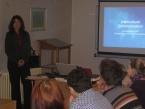 Přednáška o mezikulturní komunikaci