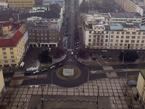Průvodcovství po centru Ostravy a divadlo po studenty ruského jazyka
