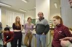 Týden přírodních věd a technických oborů