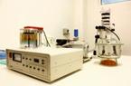 Laboratoř ekologie živočichů / Laboratory of animal ecology (1/7)
