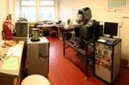Laboratoř fyzikální chemie povrchu / Laboratory of physico-chemical aspects of surface (2/8)