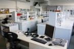 Laboratoř mikrobiologie a toxikologie / Laboratory of microbiology and toxikology (5/9)