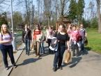 Budoucí učitelé chemie na praxi v Rožnově pod Radhoštěm
