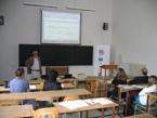 Přednášky prof. Schellenberga v rámci Centra výzkumu odborného jazyka