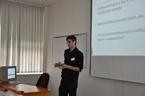 SVK PřF OU 2013 - Sociální geografie a regionální rozvoj