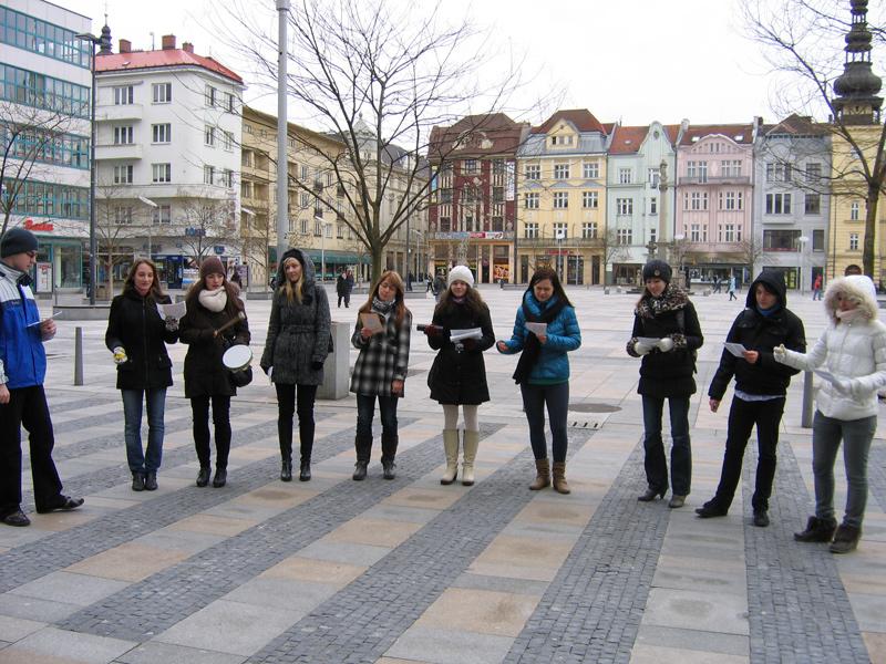 Potřetí - ale ne naposledy aneb opět o Česko-německých kulturních dnech
