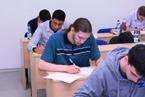 Matematici už znají svou královnu<br>Copyright: Ostravská univerzita v Ostravě, foto: Mgr. Hana Jenčová