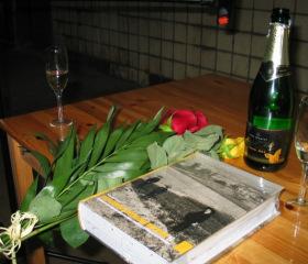 Křest knihy Ostravské dělnické kolonie II