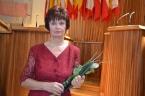 Profesorka Kateřina Malachová z katedry biologie a ekologie PřF OU. (3/3)
