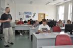 Přírodní vědy na tradiční letní prázdninové škole opět bodovaly (117/164)