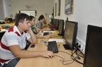 Přírodní vědy na tradiční letní prázdninové škole opět bodovaly (123/164)