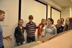 Přírodní vědy na tradiční letní prázdninové škole opět bodovaly (133/164)