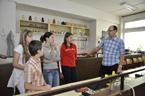 Přírodní vědy na tradiční letní prázdninové škole opět bodovaly (145/164)