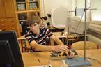 Přírodní vědy na tradiční letní prázdninové škole opět bodovaly (150/164)