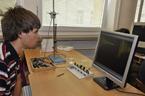 Přírodní vědy na tradiční letní prázdninové škole opět bodovaly (152/164)