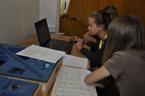 Přírodní vědy na tradiční letní prázdninové škole opět bodovaly (153/164)