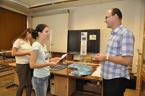 Přírodní vědy na tradiční letní prázdninové škole opět bodovaly (155/164)