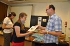Přírodní vědy na tradiční letní prázdninové škole opět bodovaly (157/164)
