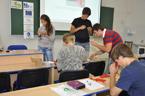 Přírodní vědy na tradiční letní prázdninové škole opět bodovaly (16/164)