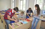 Přírodní vědy na tradiční letní prázdninové škole opět bodovaly (17/164)