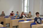 Přírodní vědy na tradiční letní prázdninové škole opět bodovaly (2/164)