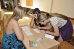 Přírodní vědy na tradiční letní prázdninové škole opět bodovaly (20/164)