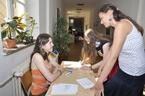 Přírodní vědy na tradiční letní prázdninové škole opět bodovaly (21/164)