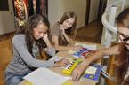 Přírodní vědy na tradiční letní prázdninové škole opět bodovaly (23/164)