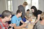 Přírodní vědy na tradiční letní prázdninové škole opět bodovaly (24/164)