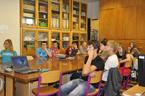 Přírodní vědy na tradiční letní prázdninové škole opět bodovaly (26/164)