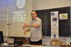 Přírodní vědy na tradiční letní prázdninové škole opět bodovaly (27/164)