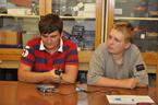 Přírodní vědy na tradiční letní prázdninové škole opět bodovaly (31/164)