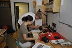 Přírodní vědy na tradiční letní prázdninové škole opět bodovaly (32/164)