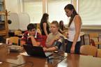 Přírodní vědy na tradiční letní prázdninové škole opět bodovaly (37/164)