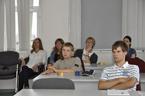Přírodní vědy na tradiční letní prázdninové škole opět bodovaly (40/164)