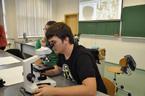 Přírodní vědy na tradiční letní prázdninové škole opět bodovaly (51/164)