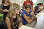 Přírodní vědy na tradiční letní prázdninové škole opět bodovaly (56/164)