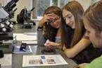 Přírodní vědy na tradiční letní prázdninové škole opět bodovaly (61/164)