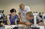 Přírodní vědy na tradiční letní prázdninové škole opět bodovaly (63/164)