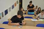 Přírodní vědy na tradiční letní prázdninové škole opět bodovaly (7/164)