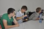 Přírodní vědy na tradiční letní prázdninové škole opět bodovaly (71/164)