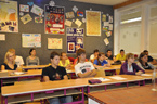 Přírodní vědy na tradiční letní prázdninové škole opět bodovaly (77/164)