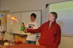Přírodní vědy na tradiční letní prázdninové škole opět bodovaly (78/164)