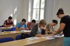 Přírodní vědy na tradiční letní prázdninové škole opět bodovaly (8/164)