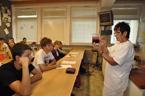 Přírodní vědy na tradiční letní prázdninové škole opět bodovaly (80/164)