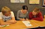 Přírodní vědy na tradiční letní prázdninové škole opět bodovaly (85/164)
