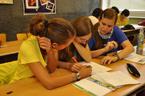 Přírodní vědy na tradiční letní prázdninové škole opět bodovaly (87/164)
