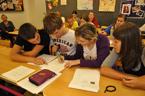 Přírodní vědy na tradiční letní prázdninové škole opět bodovaly (88/164)