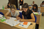 Přírodní vědy na tradiční letní prázdninové škole opět bodovaly (9/164)